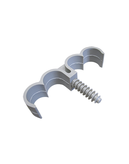FIX - RING Multi  Στήριγμα σωλήνων Φ 20 τετραπλό - Στηρίγματα σωλήνων FIX - RING  στο  frantzisoe.gr
