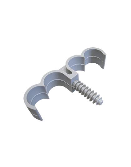 FIX - RING Multi  Στήριγμα σωλήνων Φ 25 τετραπλό - Στηρίγματα σωλήνων FIX - RING  στο  frantzisoe.gr