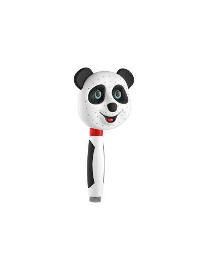 DISFLEX Τηλέφωνα ντους Panda kids Φ120 - Τηλέφωνα στο  frantzisoe.gr